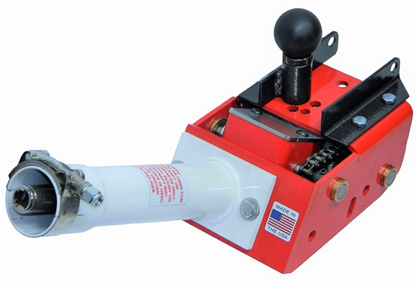 Glasair Drill-Powered Aircraft Tugs | Glasair Portable Tugs
